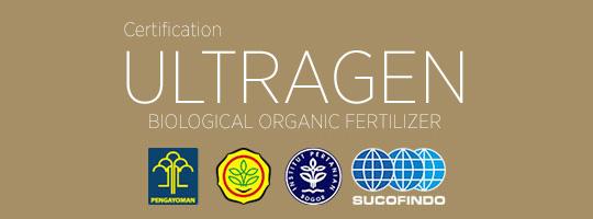 Ultragen Certification