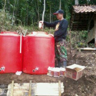 proses fermentasi Ultragen